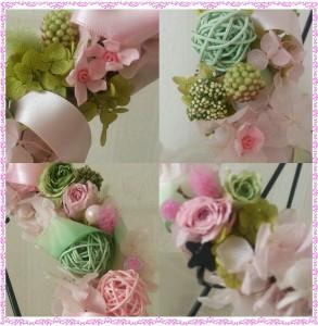 桜リース2
